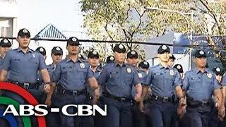 TV Patrol: Umento para sa mga pulis, sundalo, epektibo na