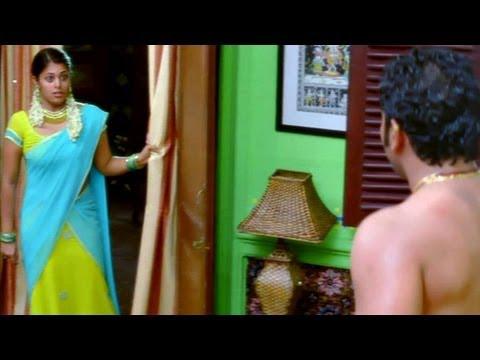 Comedy Kings - Sindhu Menon Seen Viswaroopam - Siva Balaji, Kajal Aggarwal, Sindhu Menon