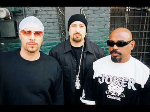 Cypress Hill  Armada Latina with lyrics