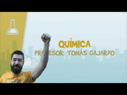 Видео Curso de quimica