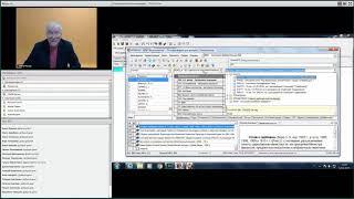 Администрирование АБИС часть 3: Редактор рабочих листов и справочников