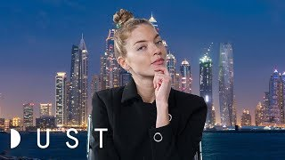 "Sci-Fi Digital Series ""GLIMPSE"" Episode 8: The Tomorrow Night Show | DUST x Futurism"