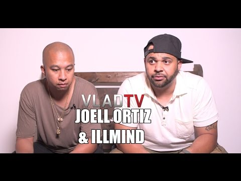 Illmind Details Working With Drake on