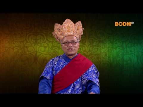 Vajrayana Practice : Byanopachar : Monday Ep 10