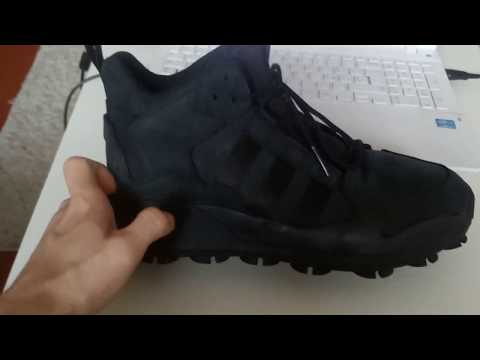 Зимние ботинки Adidas F/1.3 LE