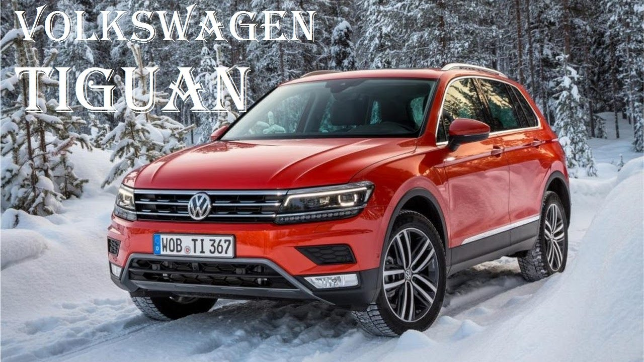 2017 Volkswagen Tiguan Limited Hybrid Review Interior Price Specs Reviews Auto Highlights