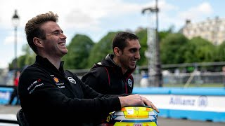 Sébastien Buemi answers your questions! | Behind The Wheel | Shell Motorsport