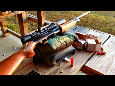 How Far Can You Shoot Rifled Slugs - 12 Gauge Foster Slugs