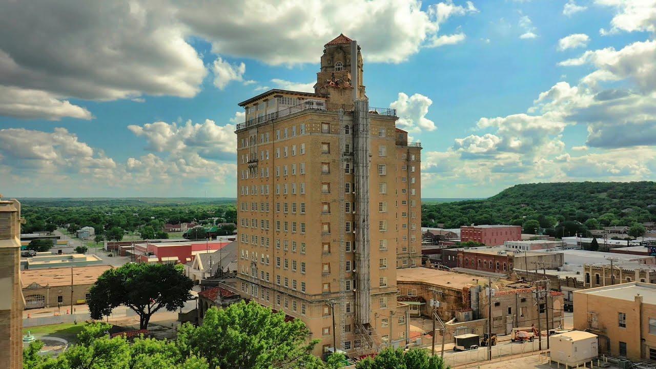 Abandoned Fort Worth