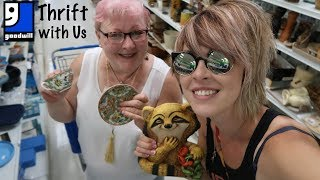 Thrifting for You, Thrifting for me at Goodwill!   Thrift with Us   Reselling