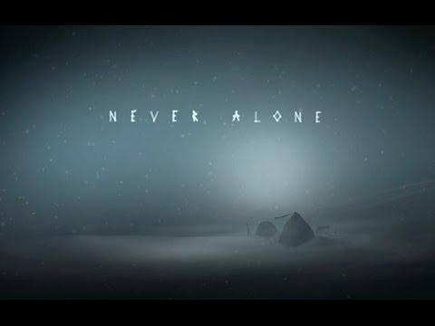 An Arctic Adventure | Never Alone PART 1 |
