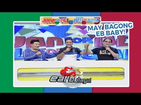 Juan For All, All For Juan Sugod Bahay | November 6, 2017