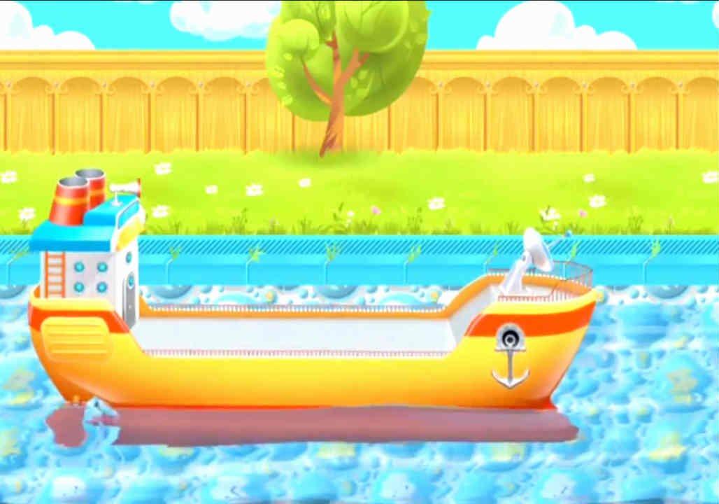 игры кораблики 2