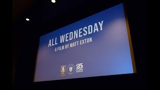All Wednesday
