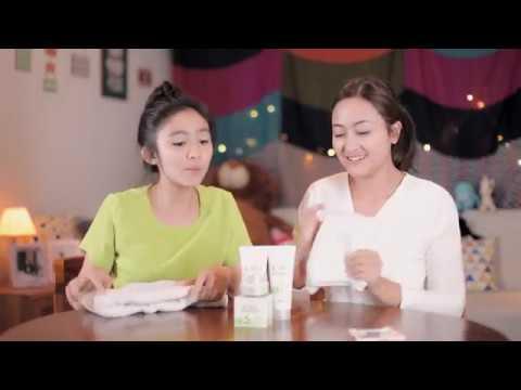 Green Tea Challenge : Ngilangin Jerawat ala Febby Rastanty thumbnail