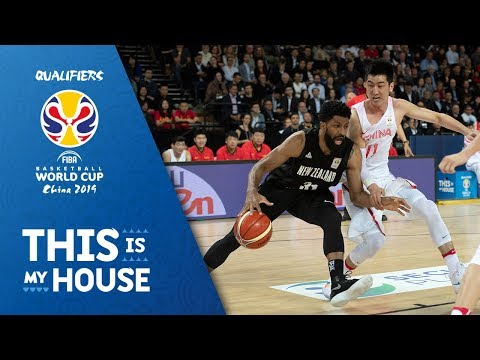 HIGHLIGHTS: New Zealand vs. China (VIDEO) July 1 | Asian Qualifiers
