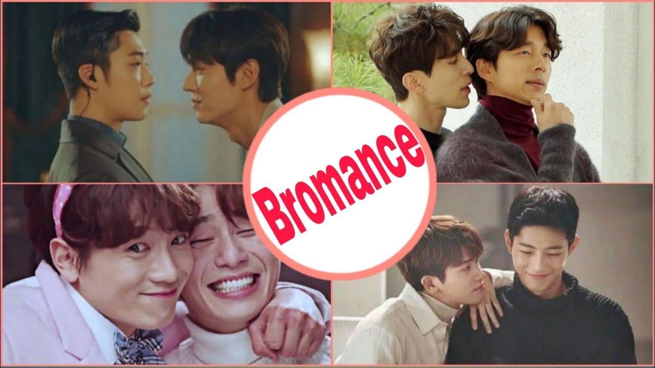 Kdrama Bromance 2020 / Funny Bromance Scene in Korean Drama / Kdrama Funny Moments eng sub /BoysLove