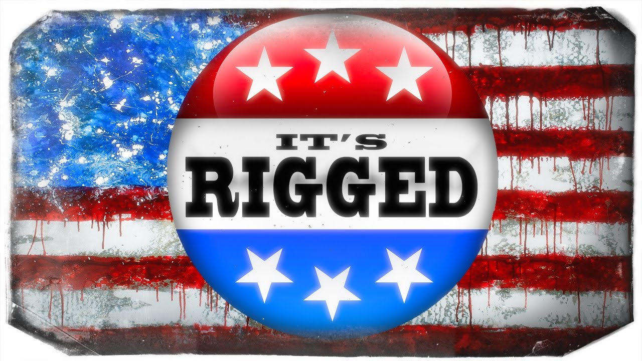 It's Rigged | The Truth About US Elections ▶️️ ODDTV
