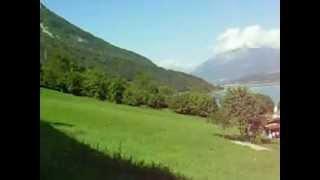 Santa Croce del Lago