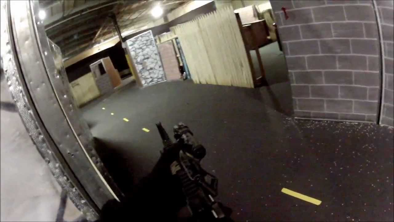 Strikeforce sports coupons - Strikeforce Sports Cqb Airsoft Ep 5 March 31 2012