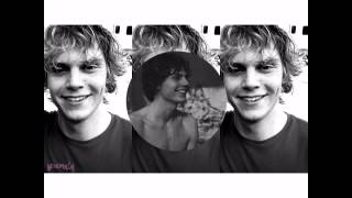 Evan Peters 720p