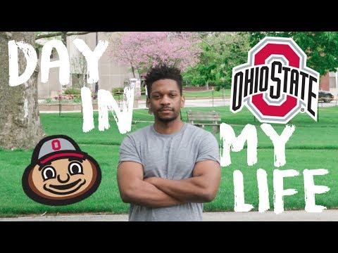 A Day In My Life At The Ohio State University
