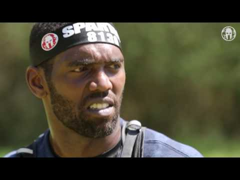 Randy Moss Takes on Charlotte | Spartan Stories
