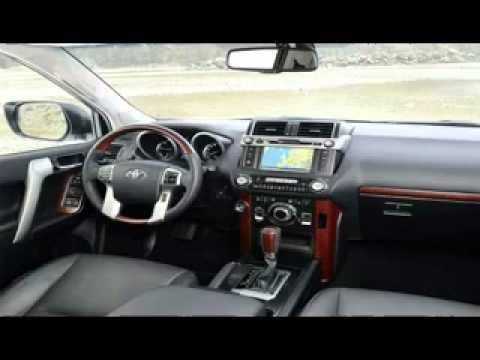 2015 toyota land cruiser youtube rh youtube com Toyota Land Cruiser 2015 Interior 2008 Toyota Land Cruiser