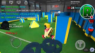 roblox playing with NO_CORRUPT assassin