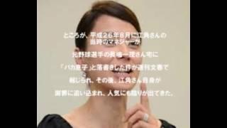 長嶋一茂さん方「落書き騒動」も再燃.