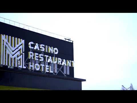 казино м1 на карте