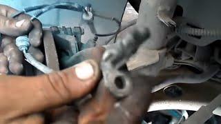 Mecanique mokhtar - changer capteur abs citroen c3