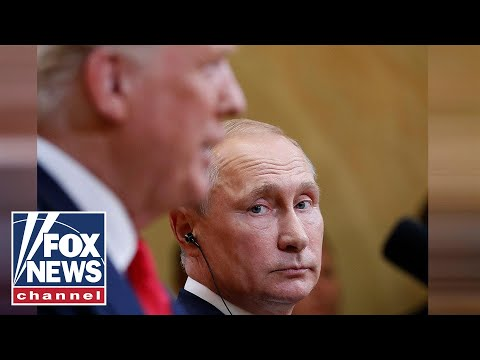 NYT: Trump was briefed in 2017 that Putin ordered hacking