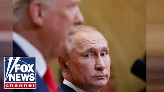 NYT: Trump briefed in 2017 that Putin ordered hacking