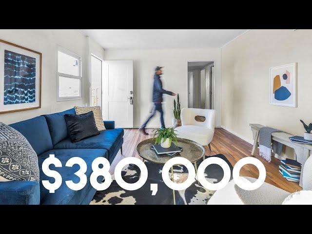 Inside a $380,000 House in Denver, Colorado | w/ #denverdyllan