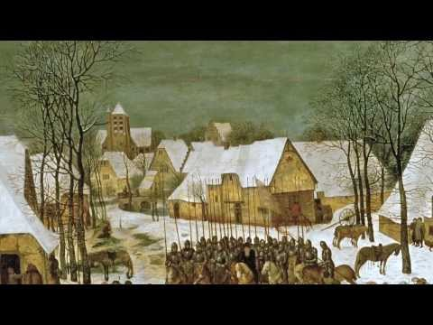 1/6 Tales of Winter - The Art of Snow and Ice