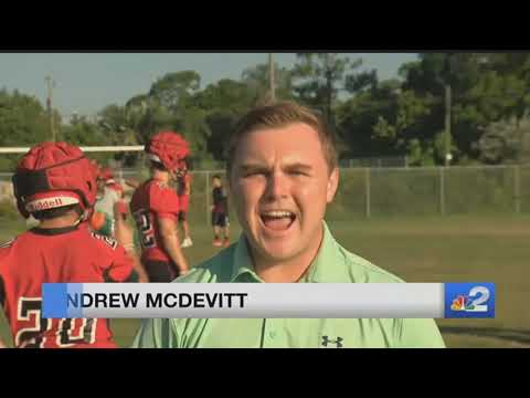 New football 'super team' coming together at Evangelical Christian School
