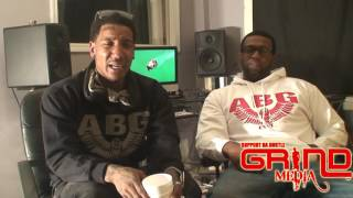 Blood Jay And Ola Playa Pt 3 How They Joined ABG