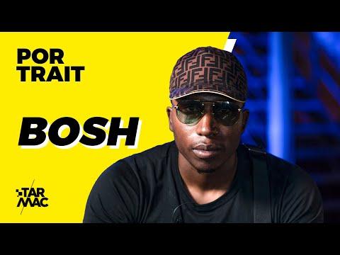 Youtube: BOSH:«Je voulais supprimer 'Djomb' de mon album» • PORTRAIT