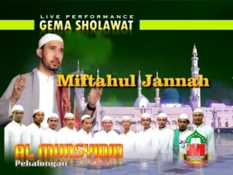 Al Munsyidin - Miftahul Jannah