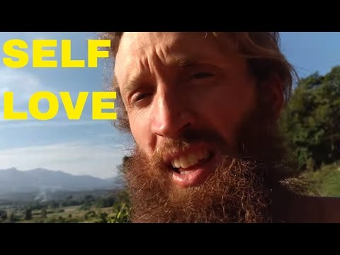HOW TO PRACTICE HIGH LEVEL SELF LOVE & WHY WE DON'T LOVE OURSELVES