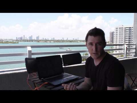 Best Multi-Monitor Mobile Day Trading Setup