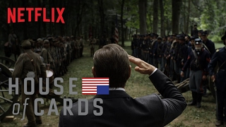 House of Cards | Accolades | Netflix