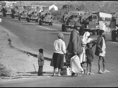 History of South Africa Pt 4 of 12  Conquest Undone