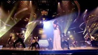Whitney Houston Million Dollar Bill Live