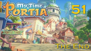 My Time at Portia - 51 - The End