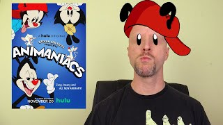 Animaniacs 2020 - Doug Reviews
