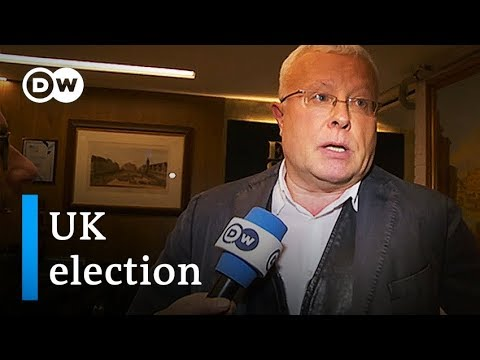 UK election: What's behind Boris Johnson's link to Russia's
