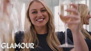 How to Wear Everything You've Been Told Not to With Iskra Lawrence | Glamour