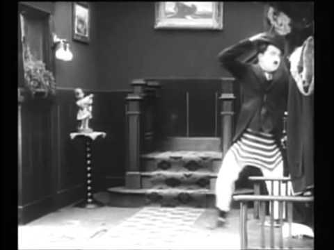Чарли Чаплин. Короткометражные фильмы. Выпуск 1-9